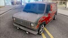 Ford Econoline E-150 Hot Wheels