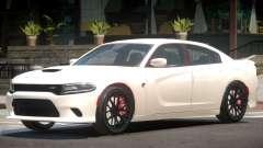 Dodge Charger Elite para GTA 4