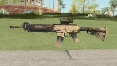 SG-553 Triarch (CS:GO)