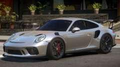 Porsche GT3 V1.1