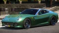 Ferrari 599 GT Sport V1.0 para GTA 4