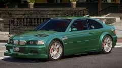BMW M3 ST V1.0 para GTA 4