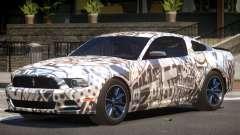 Ford Mustang RS V1.0 PJ5 para GTA 4