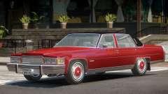1978 Cadillac Fleetwood Brougham