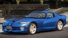 Dodge Viper GT Sport V1.1