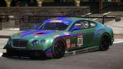 Bentley Continental GTS PJ2 para GTA 4