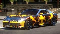 Ferrari 599 GT Sport PJ2 para GTA 4