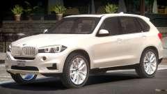 BMW X5 ST V1.0 para GTA 4