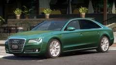 Audi A8 V1.1 para GTA 4