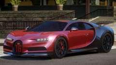 Bugatti Chiron Sport Carbon