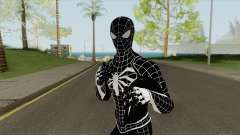 Spider-Man PS4 (Advanced Black Suit) para GTA San Andreas