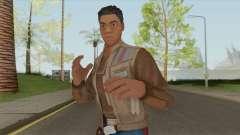 Finn para GTA San Andreas