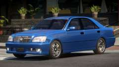 Toyota Crown V1.1 para GTA 4