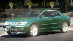 Volkswagen Phaeton V1.0 para GTA 4