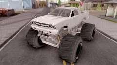 GTA V Cheval Marshall para GTA San Andreas