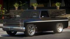 Declasse Rancher Tuning para GTA 4