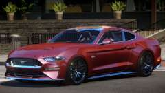Ford Mustang GT Elite
