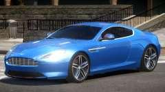 Aston Martin DB9 STI para GTA 4