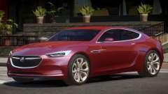 Buick Avista GTS para GTA 4