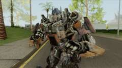 Optimus Prime V6 para GTA San Andreas