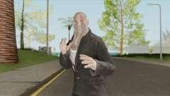 Leader Of Santa Blanca (Tom Clancys Ghost Recon) para GTA San Andreas