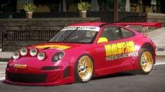 Porsche 911 GT3 PJ para GTA 4