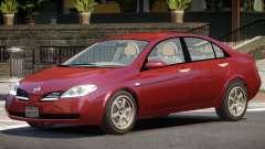 Nissan Primera V1.1 para GTA 4