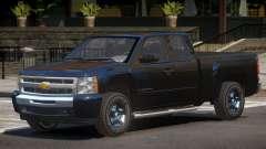 Chevrolet Silverado V1.2 para GTA 4
