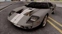 Ford GT 2005 LQ
