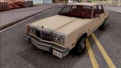 Chrysler New Yorker 1982
