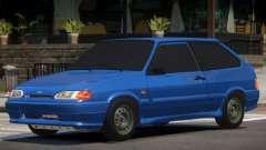 VAZ 2113 ST para GTA 4