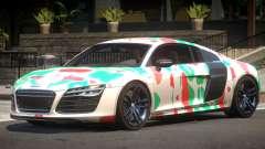 Audi R8 V10 GT PJ5 para GTA 4
