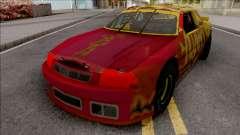 Chevrolet Lumina 1992 NASCAR Hot Wheels