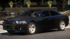 Dodge Charger RT Police V1.0 para GTA 4