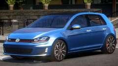 Volkswagen Golf GTI Sport para GTA 4