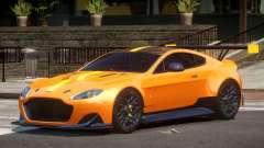 Aston Martin Vantage GT para GTA 4