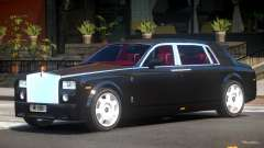 Rolls-Royce Phantom ST para GTA 4