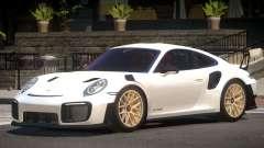 Porsche 911 GT2 RS V1.0 para GTA 4
