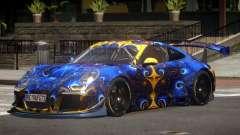 Porsche 911 GT-3 V1.0 PJ3 para GTA 4