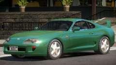 Toyota Supra ST para GTA 4