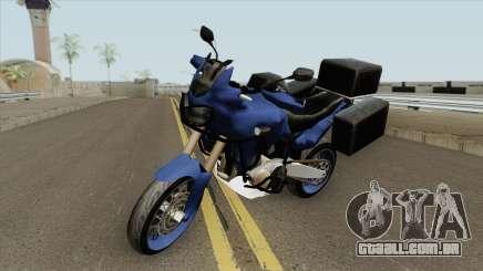 Dinka Discoverer para GTA San Andreas