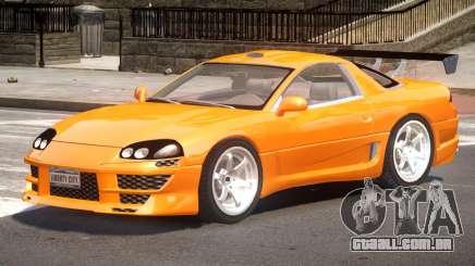 Mitsubishi 3000GT Sport para GTA 4