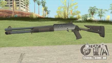 XM1014 Scumbria (CS:GO) para GTA San Andreas