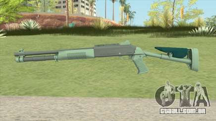 XM1014 Moss (CS:GO) para GTA San Andreas