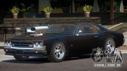 Declasse Sabre GT Tuned para GTA 4
