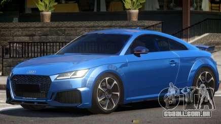 Audi TT RS Elite para GTA 4