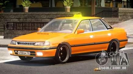 Subaru Legacy V1.1 para GTA 4