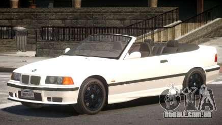 1997 BMW M3 E36 V1.0 para GTA 4