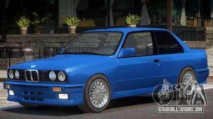 BMW M3 E30 ST para GTA 4