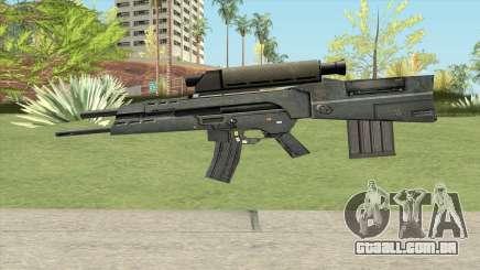 OICW XM29 (Half-Life 2 Beta) para GTA San Andreas